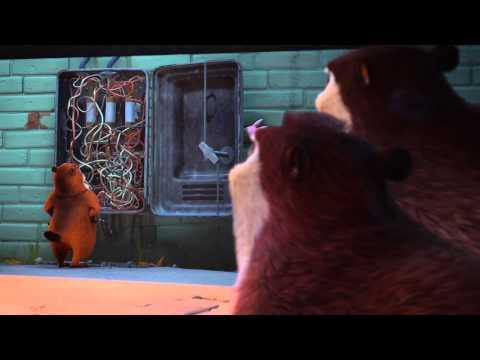 The Nut Job - 'She's Fine' Clip - Official Warner Bros. UK