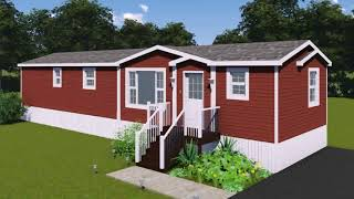 House Plan Design 16x70