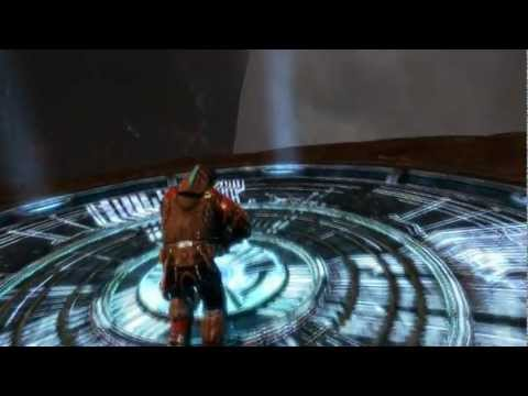 Dead Space 3 Gameplay PC Parte Final