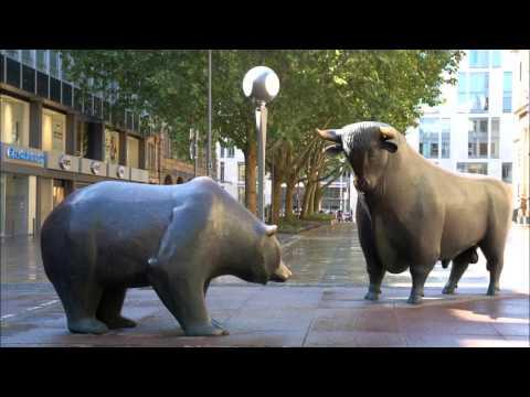 London Stock Exchange Börse Frankfurt
