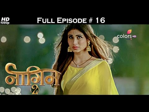 Naagin 2 - 27th November 2016 - नागिन 2 - Full Episode thumbnail