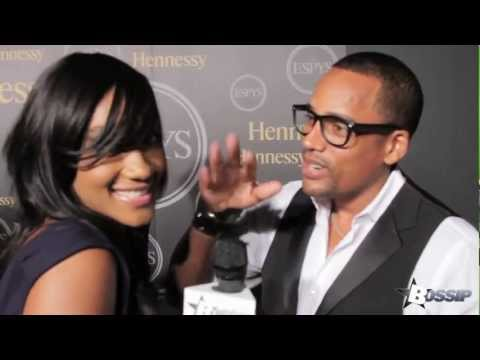 Hill Harper Talks With Bossip About Rumors of him and Gabrielle Union