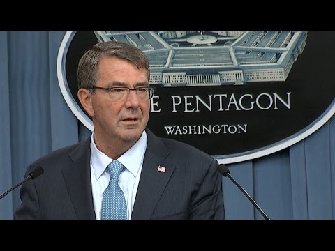Defense secretary defends decision to keep more troops in Afghanistan