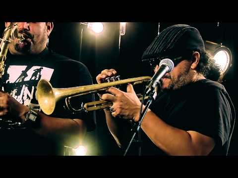Ozomatli - Here We Go (Live Acoustic Music Video) HD