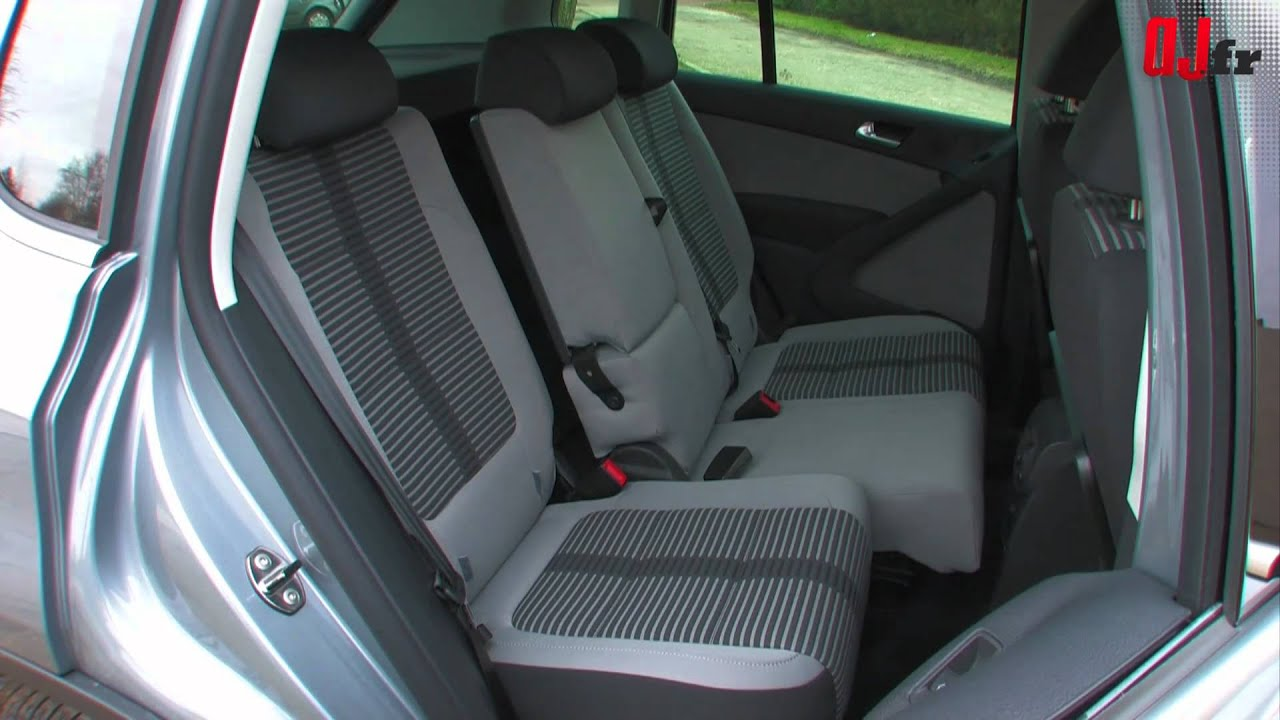 essai volkswagen tiguan 2010 youtube. Black Bedroom Furniture Sets. Home Design Ideas