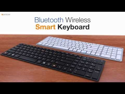 Apple Wireless Keyboard Инструкция
