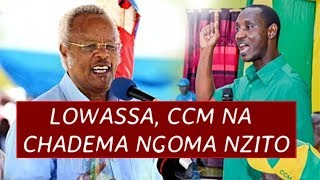 Punde Tumepokea Taarifa Muhimu Nzito, Lowassa, CHADEMA na CCM Ngoma nzito Muda huu