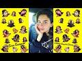 Sara Sampaio | Snapchat Story | 18 September 2017 w/ Neymar Jr ,Lewis Hamilton & Barbara Palvin