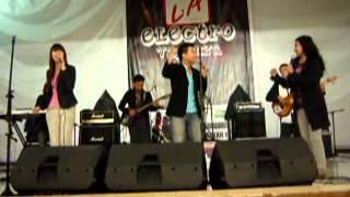 Band It covering Manuk Dadali & Kopi Dangdut @Elektrovaganza UNJANI 2011.mp4