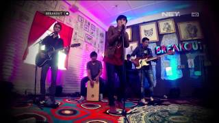 download lagu Sheila On 7 - Lapang Dada  Ideaz Cover gratis