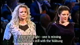 Wagner Ride Of The Valkyries Die Walküre Akt 3