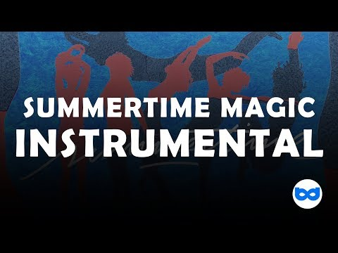 Childish Gambino - Summertime Magic (Instrumental)