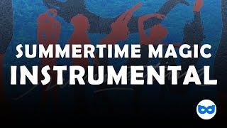Childish Gambino - Summertime Magic (Instrumental)