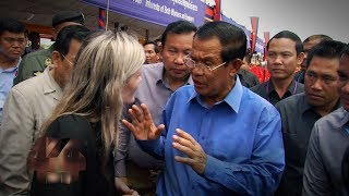 Cambodia's descent into dictatorship under the Hun Sen regime