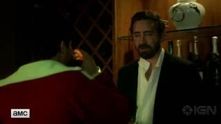 Halt and Catch Fire: Joe gets to know his new hire (Season 3 Ep. 3)