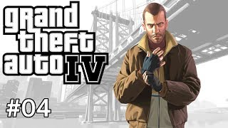 [04] Let's Play Grand Theft Auto IV