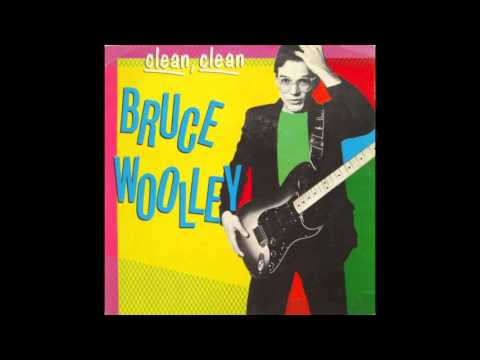 Bruce Woolley And The Camera Club - Clean Clean