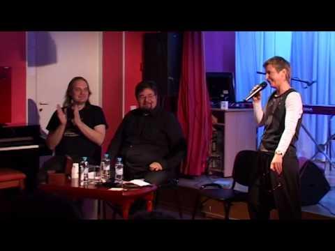 Сурганова и Оркестр. 10 лет. Часть 3