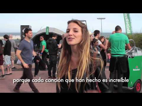 I Recommend (3) - Primavera Sound presented by Heineken