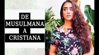 IMPACTANTE TESTIMONIO - DE MUSULMANA A CRISTIANA - Sally y Joe