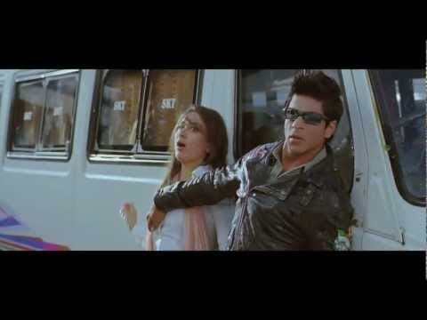 Kareena Kapoor Boob Press By Srk In Movie Ra-one [hd] video