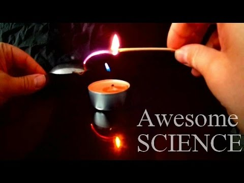 5 Crazy Science Experiments Compilation