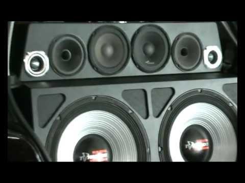Sonido y accesorios para autos youtube for Accesorios para lonas y toldos