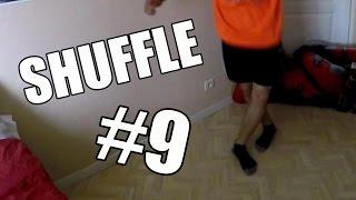 SHUFFLE #9 Skyentist - The Power | FUTURE HOUSE | AXEL - OH
