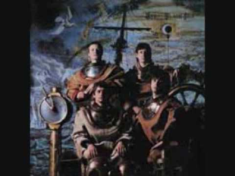 XTC - Rocket From A Bottle (instrumental)