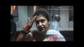 Om Shanti - Actress-Director Shatabdi Roy on her Bangla movie OM SHANTI (2012)