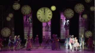 The Washington Ballet Presents Cinderella Performance Highlights 2013