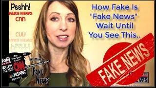 Mainstream Enraged After This Video Got Leaked—100% Proof They're Fake as Hell