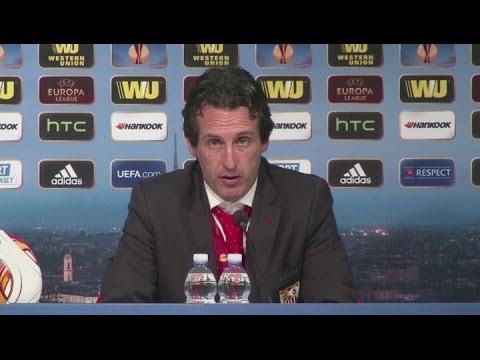 Emery: Sevilla deserved Euro title