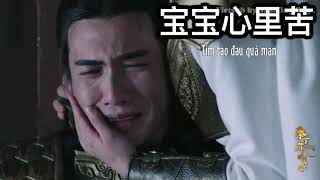 [Vietsub][Lệ Cơ truyện funny] Ngưng ngược đãi Tần Vương bảo bảo!!!