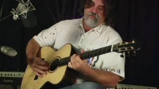 Watch Darrell Scott River Take Me video