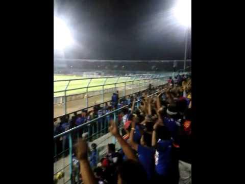 Bonek Jancok Dibunuh Saja (Arema vs Bali United)