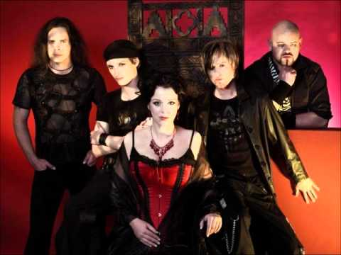 Xandria - One Word