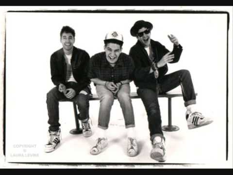 Beastie Boys - Fight For Your Right Music Videos