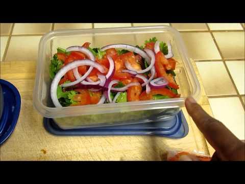 #16 Vegetarian Lunch Ideas