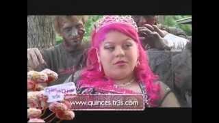 Mtv's Quiero Mis Quince- Erika Lopez