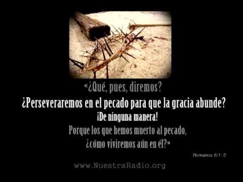 25. Pecado abundante, gracia sobreabundante ―Pastor Héctor Urzúa