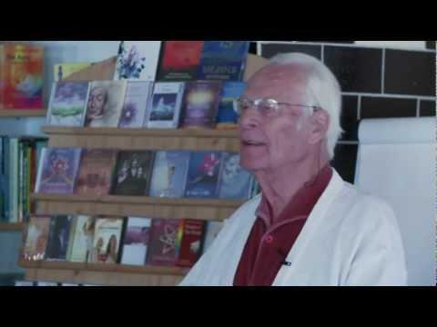 Freie Energie, Naturphänomene und Technik | Reiner Höhndorf (Vortrag 2011)