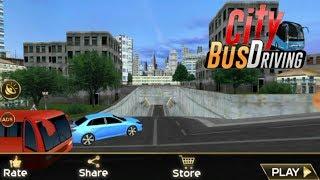 City Coach bus simulator jima Appa  2019 Play Store game