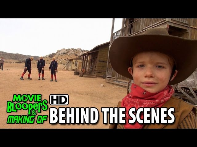 Little Boy (2015) Making of & Behind the Scenes (Part2/2)