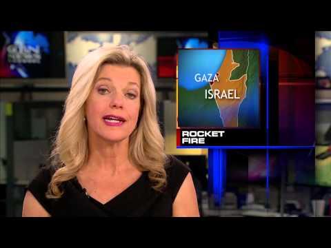 Israel Intercepts Gaza Revenge Rockets