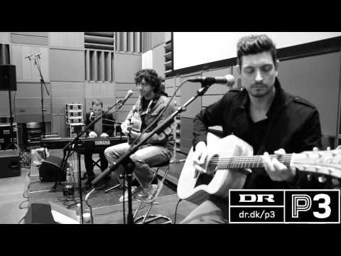 Snow Patrol - Called Out In The Dark LIVE HQ