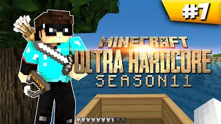 Minecraft Cube UHC Season 11: EP7 - Not Giving Up Just Yet