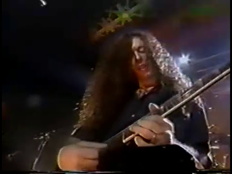 Megadeth - Victory (Live At MTV Halloween Party 1994)