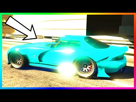 5 Secret Tips & Tricks You Probably Didn't Know In GTA Online! (GTA 5)