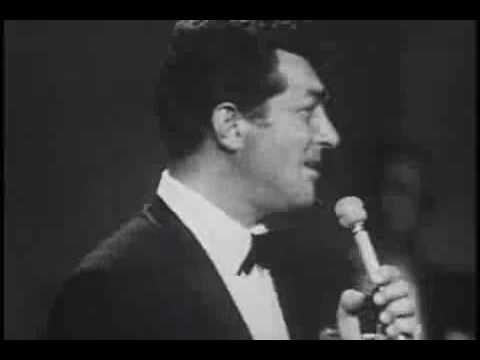 Dean Martin - Somebody Loves You
